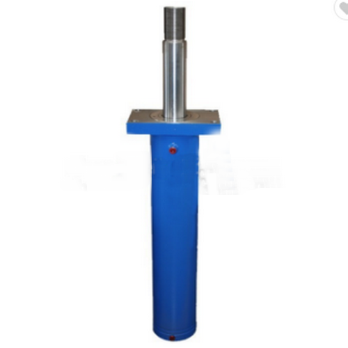 Standard Industrial Equipment Filter Press Cylinder