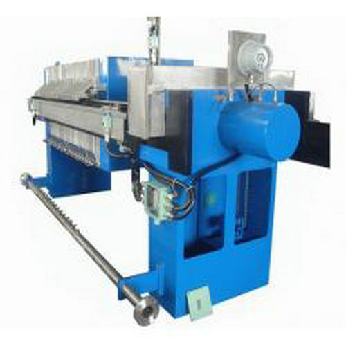 Low Price Manual Chemical Cast Iron Filter Press