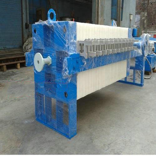 High Pressure Dewatering Pottery Clay Filter Press