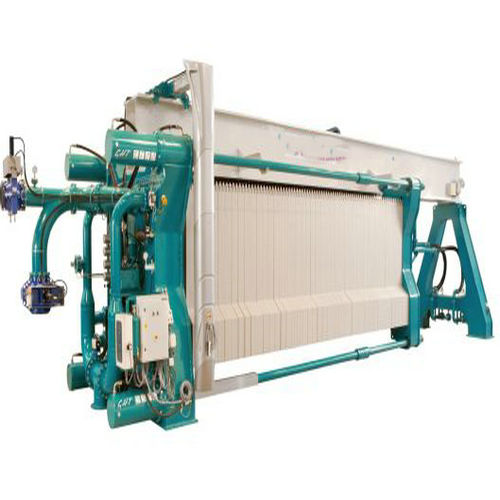 New Technology Stainless Steel Filter Press For Sugar