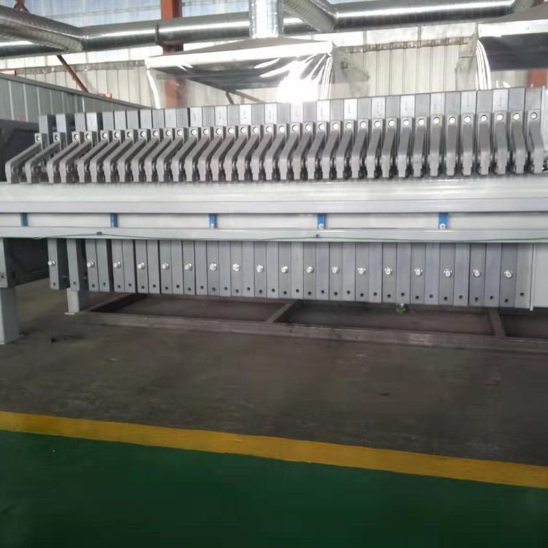 Best Price Filter Press Manufacturer